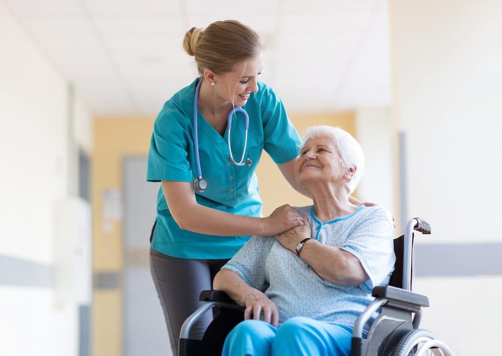 optimale Pflege mit dem vorsorgeordner