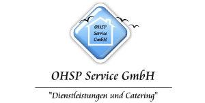 Logo ohsp service GmbH
