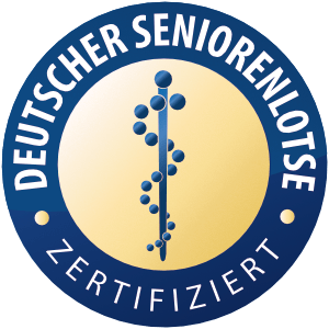 Deutscher Seniorenlotse Gütesiegel